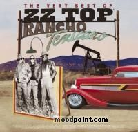 ZZ Top - Rancho Texicano: The Very Best Of (Remastered) (CD 1) Album