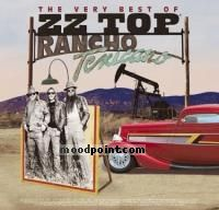 ZZ Top - Rancho Texicano: The Very Best Of (Remastered) (CD 2) Album