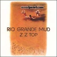 ZZ Top - Rio Grande Mud Album