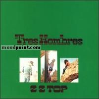 ZZ Top - Tres Hombres Album