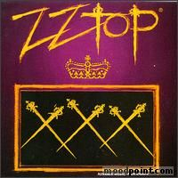 ZZ Top - Xxx Album