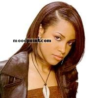 Aaliyah Author