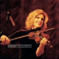 ALISON KRAUSS AND THE COX FAMILY Author