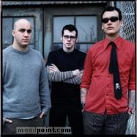 Alkaline Trio Author