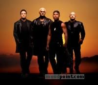 All-4-One Author