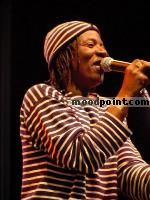 Alpha Blondy Author
