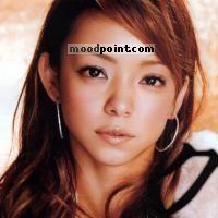 Amuro Namie Author