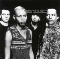 Anansie Skunk Author