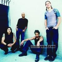 Audioslave Author