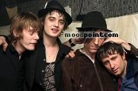 Babyshambles Author