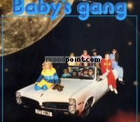 Babys Gang Author
