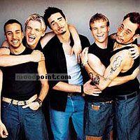 Backstreet Boys Author