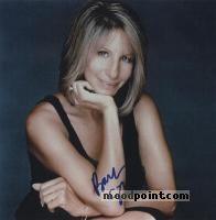 Barbra Streisand Author