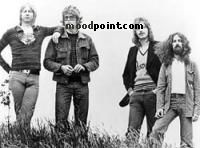 BARCLAY JAMES HARVEST Author