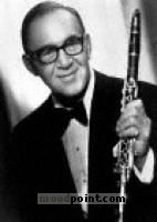 Benny Goodman Author