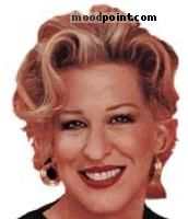 BETTE MIDLER Author