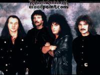 Black Sabbath Author