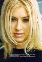 Christina Aguilera Author