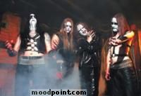 Dark Funeral Author