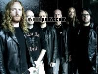 Dark Tranquillity Author