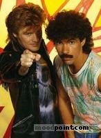 Daryl Hall and John Oates Author