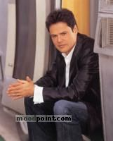 Donny osmond Author