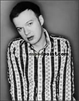 Edwyn Collins Author