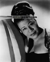 Ella Fitzgerald Author