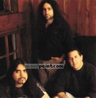 FATES WARNING Author