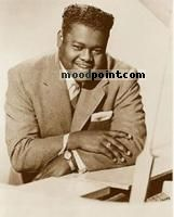 Fats Domino Author