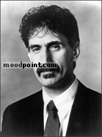 FRANK ZAPPA Author