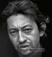 Gainsbourg Serge Author