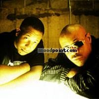 Gang Starr Author