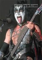 Gene Simmons Author