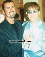 George Michael and Elton John Author