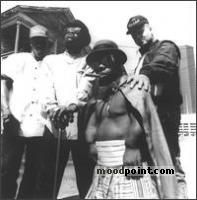 Geto Boys Author