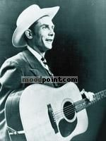 Hank Williams Author