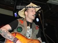 Hank Williams III Author