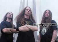 Hate Eternal Author