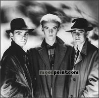 Heaven 17 Author