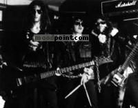 Hellhammer Author