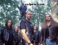 Iced Earth Author