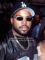 Ice Cube Author