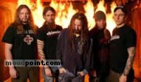 In Flames Author