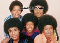 Jackson Five Author