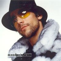 Jamiroquai Author