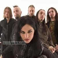 Lacuna Coil Author