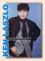 Laszlo Ken Author