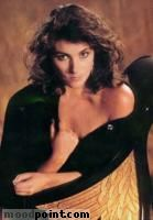 Laura Branigan Author