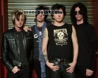 La Guns Author